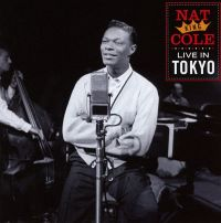 Cover Nat King Cole - Live In Tokyo