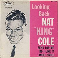 "Cover Nat ""King"" Cole - Looking Back"