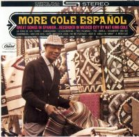 "Cover Nat ""King"" Cole - More Cole Espanol"