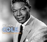 Cover Nat King Cole - Nature Boy - Sweet Lorraine