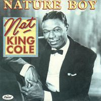 Cover Nat King Cole - Nature Boy