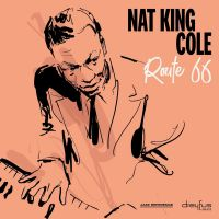 Cover Nat King Cole - Route 66