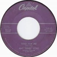 "Cover Nat ""King"" Cole - Send For Me"