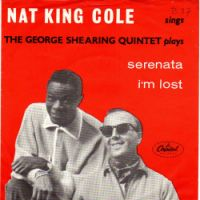 "Cover Nat ""King"" Cole - Serenata"