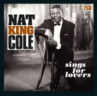 Cover Nat King Cole - Sings For Lovers