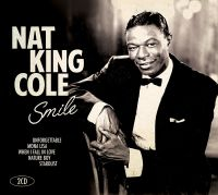 Cover Nat King Cole - Smile