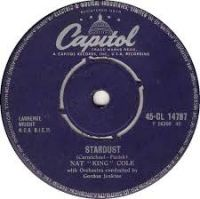 "Cover Nat ""King"" Cole - Stardust"