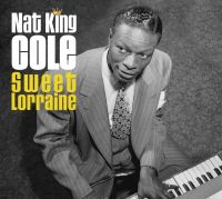 Cover Nat King Cole - Sweet Lorraine