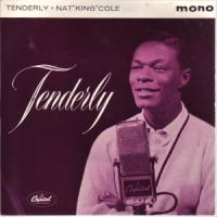 """Cover Nat """"King"""" Cole - Tenderly"""