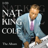 Cover Nat King Cole - The Album