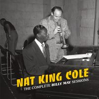 Cover Nat King Cole - The Complete Billy May Session