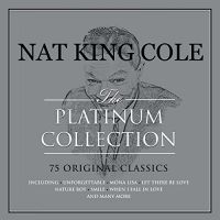 Cover Nat King Cole - The Platinum Collection