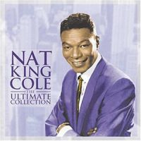"Cover Nat ""King"" Cole - The Ultimate Collection"