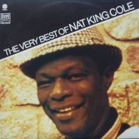 "Cover Nat ""King"" Cole - The Very Best Of"