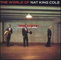 "Cover Nat ""King"" Cole - The World Of Nat King Cole"