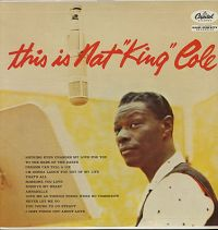 """Cover Nat """"King"""" Cole - This Is Nat """"King"""" Cole"""