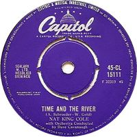 "Cover Nat ""King"" Cole - Time And The River"