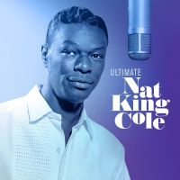 Cover Nat King Cole - Ultimate