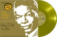 """Cover Nat """"King"""" Cole - When I Fall In Love"""