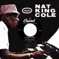 """Cover Nat """"King"""" Cole - Where Or When"""