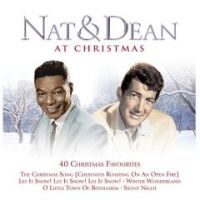 "Cover Nat ""King"" Cole & Dean Martin - Nat & Dean At Christmas"