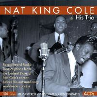 Cover Nat King Cole & His Trio - 106 Sides