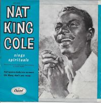 """Cover Nat """"King"""" Cole with the First Church of Deliverance Choir - Ain't Gonna Study War No More"""
