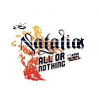 Cover Natalia - All Or Nothing