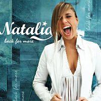 Cover Natalia - Back For More