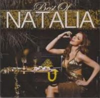 Cover Natalia - Best Of Natalia