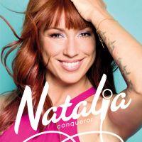 Cover Natalia - Conqueror