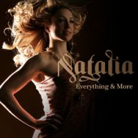 Cover Natalia - Everything & More
