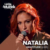 Cover Natalia - Gratitude (Live)