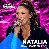 Cover Natalia - How I Danced (Live)