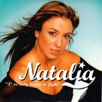 Cover Natalia - I've Only Begun To Fight