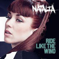 Cover Natalia - Ride Like The Wind