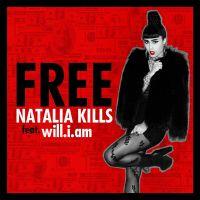 Cover Natalia Kills feat. will.i.am - Free