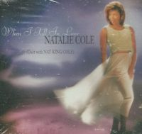 Cover Natalie Cole and Nat King Cole - When I Fall In Love