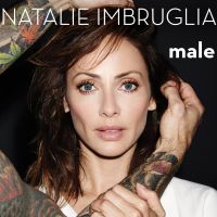 Cover Natalie Imbruglia - Male
