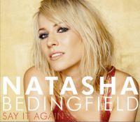 Cover Natasha Bedingfield - Say It Again