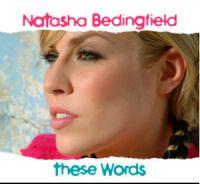 Cover Natasha Bedingfield - These Words