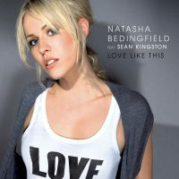 Cover Natasha Bedingfield feat. Sean Kingston - Love Like This
