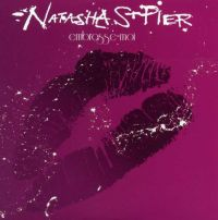 Cover Natasha St-Pier - Embrasse-moi