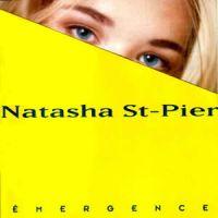 Cover Natasha St-Pier - Émergence