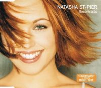 Cover Natasha St-Pier - Encontrarás