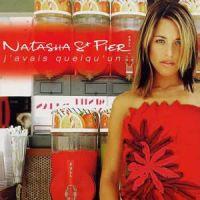 Cover Natasha St-Pier - J'avais quelqu'un