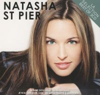 Cover Natasha St-Pier - La sélection - Best Of 3CD