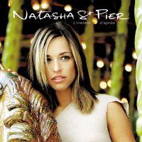 Cover Natasha St-Pier - L'instant d'après