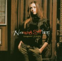 Cover Natasha St-Pier - Longueur d'ondes