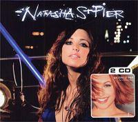 Cover Natasha St-Pier - Natasha St-Pier + De l'amour le mieux